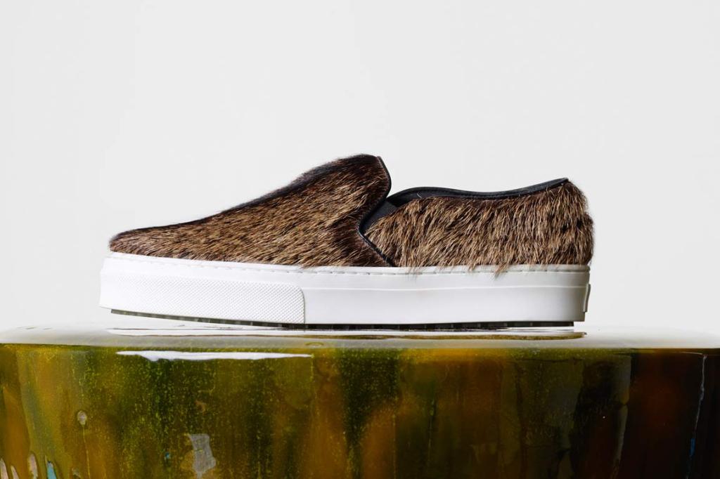 celine-natural-hairy-goatskin-skate-slip-on-1