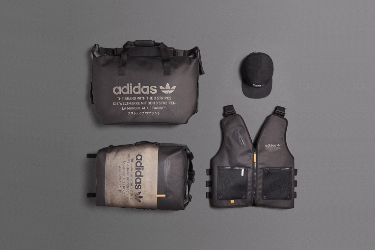 adidas originals, NMD accessories line main