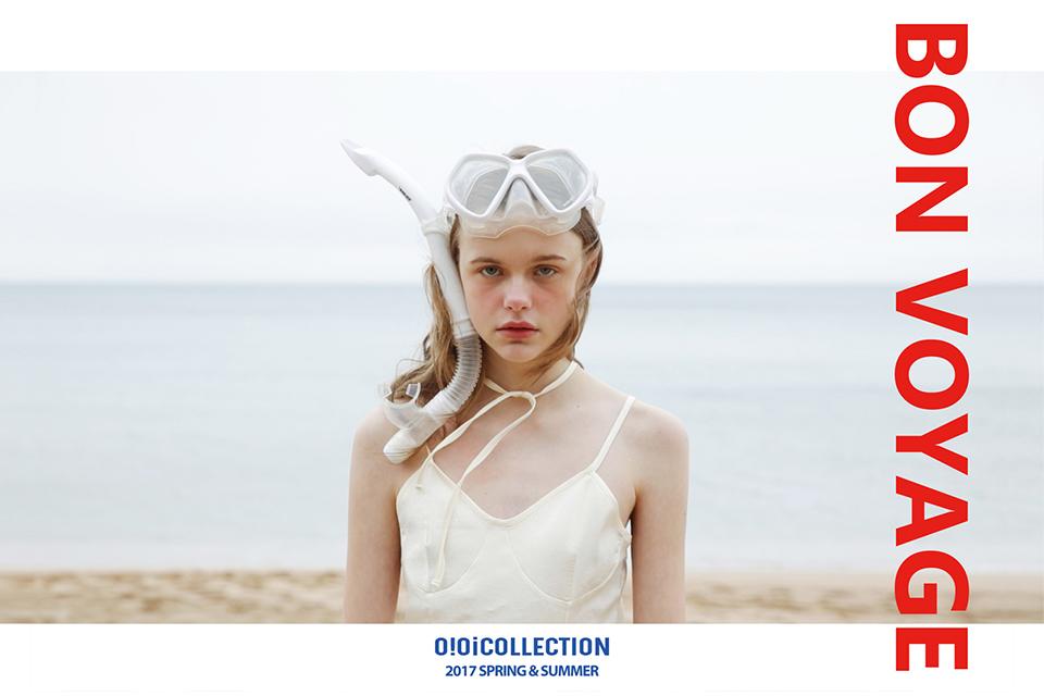 oioi 17 spring, summer collection main