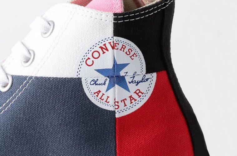 FACETASM x Converse Japan, Chuck Taylor All Stars