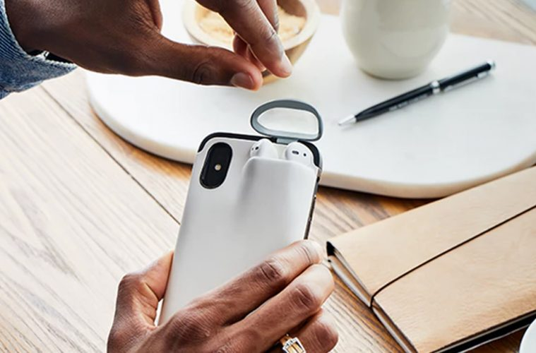 Kick-starter-iphone-airpods-phone-case-release-main