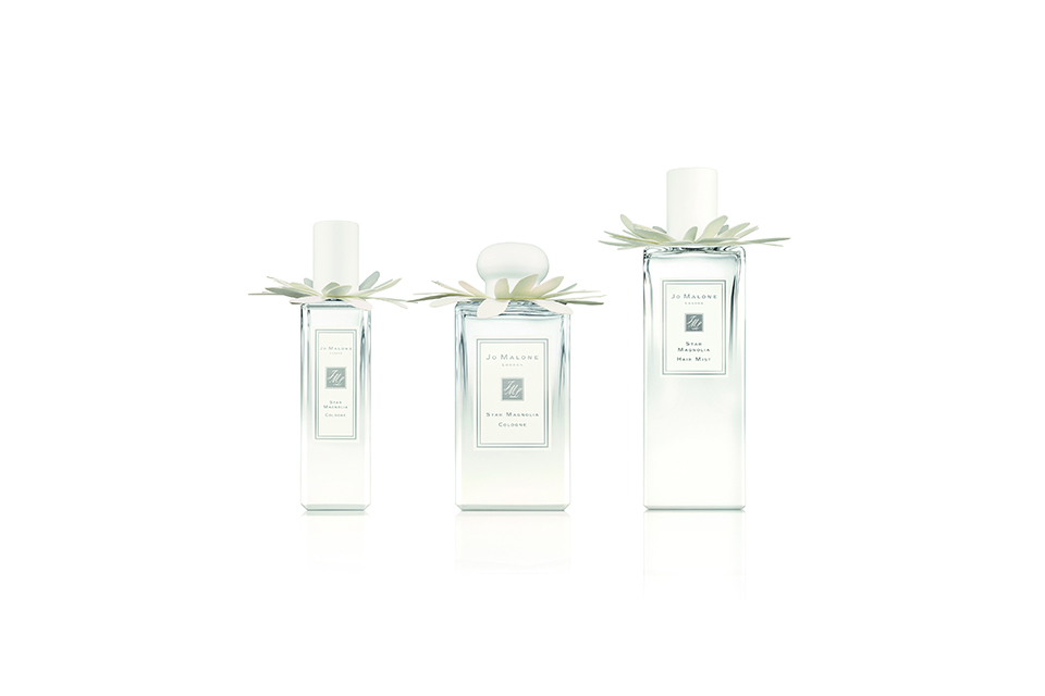 JO MALONE LONDON Star Magnolia Collection