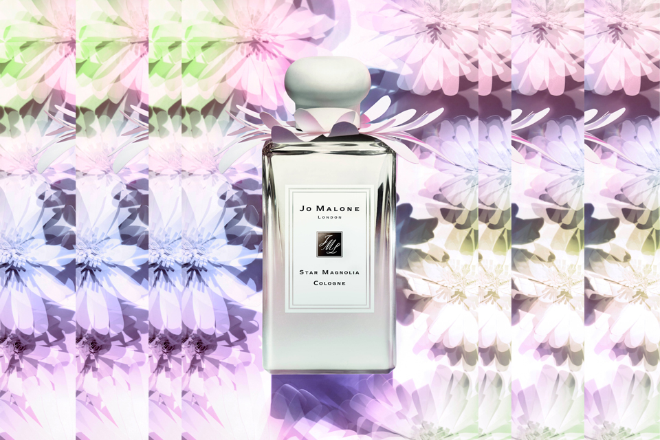 JO MALONE LONDON Star Magnolia Collection main