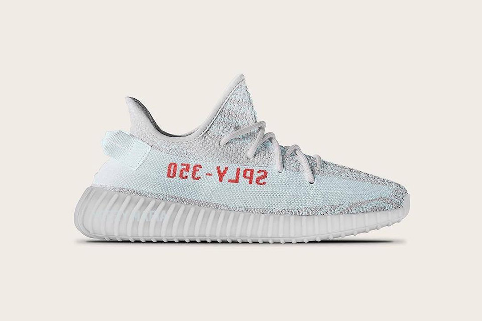 adidas-originals, YEEZY BOOST 350 V2 leaked-image