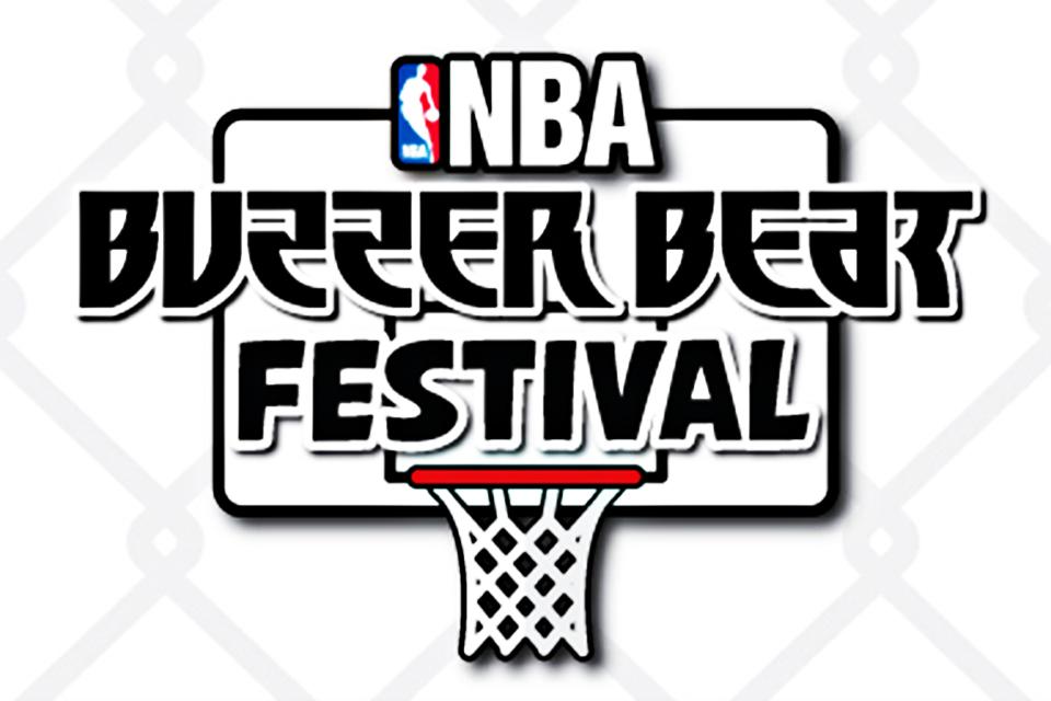 'NBA BUZZER BEAT FESTIVAL 2017'