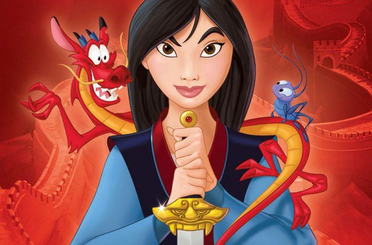 The-Disney-film-Mulan-has-entered-production-main