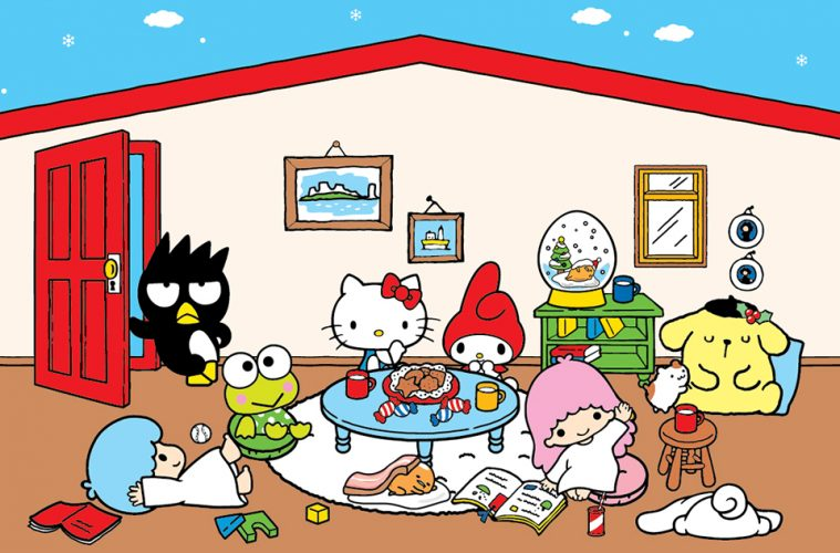 2018-SANRIO-Characters-pop-up-store-1