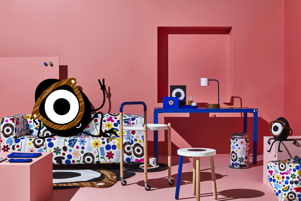 colette-ikea-FÖRNYAD-collaboration-collection-release-main