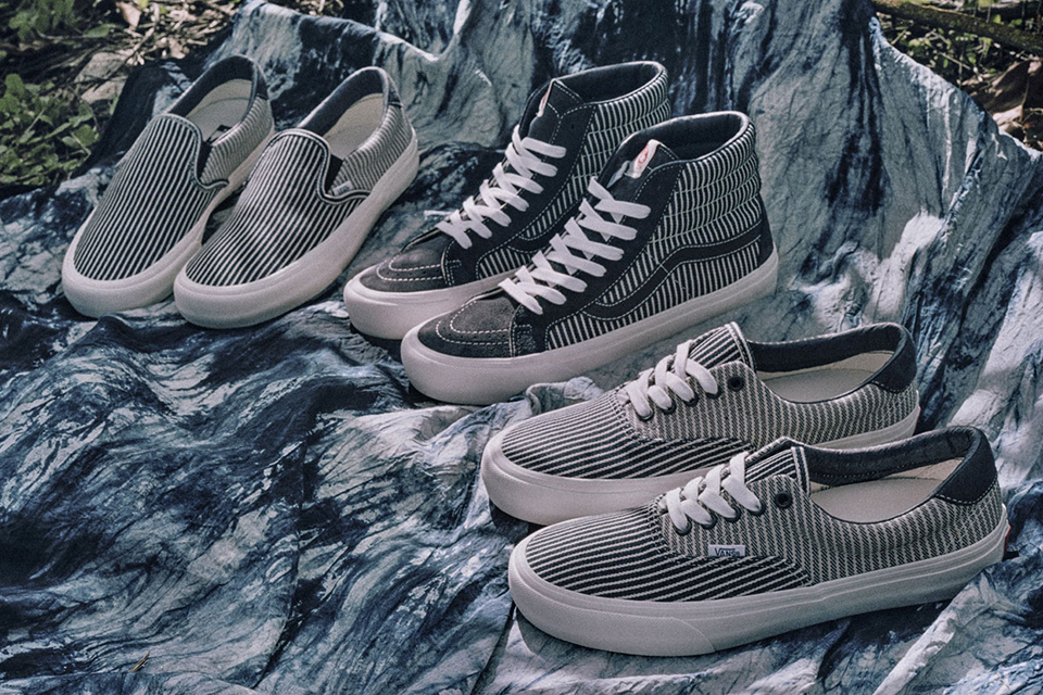 vault-by-vans-Hickory-Stripe-Denim-capsule-collection-main