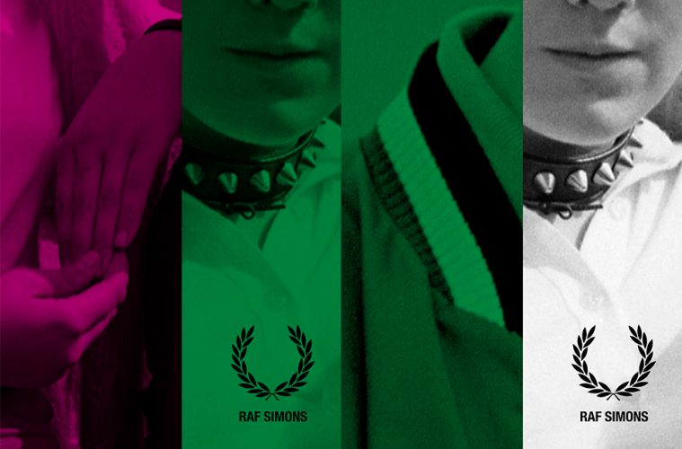 fred-perry-x-raf-simons-19-aw-collab-collection-main