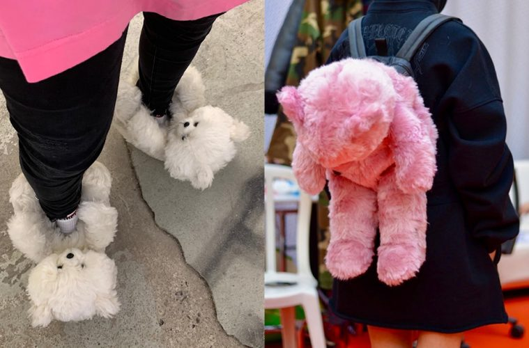 vetements-teddy-bear-slipper-and-backpack-information-main