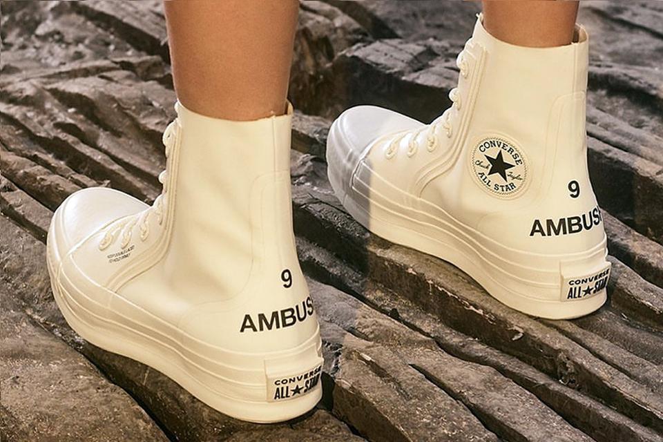AMBUSH-Converse-Chuck-70-White-main